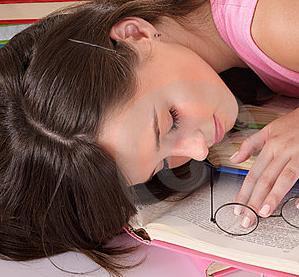 sleeping and memory correlatioin